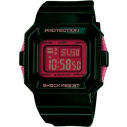 Casio G-Shock Mini Watch GMN-550-1BJR
