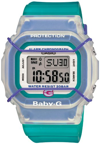 CASIO BABY-G 20TH ANNIVERSARY SERIES BGD-500-3JR