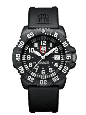Luminox Navy Seal Colormark 3051 Series