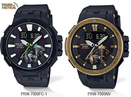 Casio-Protrek-PRW-7000-Series