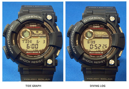 G-Shock-Frogman-FUNCTIONS