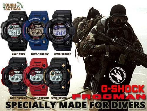 G-Shock-Frogman-for-divers