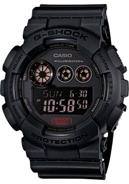 G-Shock Military Black-Series GD120MB-1D