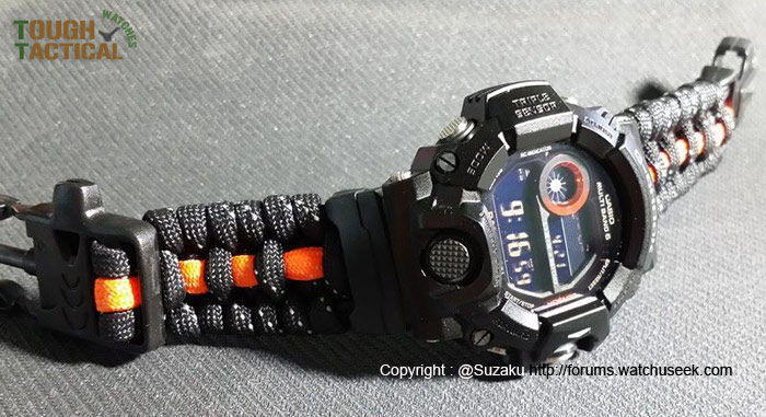 G-Shock-Rangeman-with-Paracord-Straps