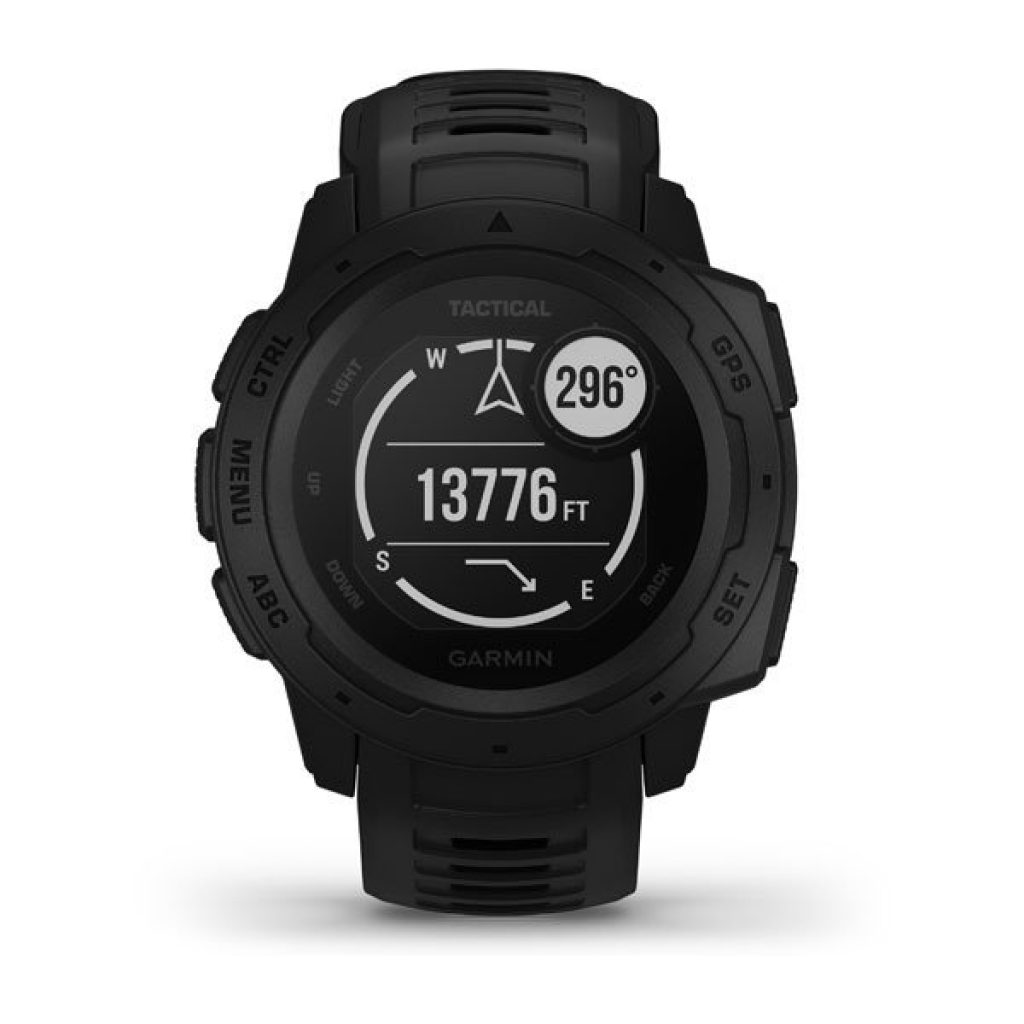 Garmin Instinct Tactical Series #2