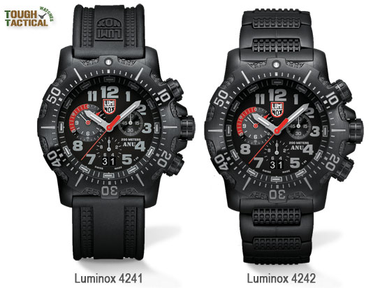 Luminox-ANU-Chrono-4240-Series