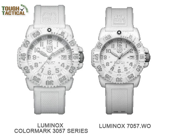 Luminox-Pair-Couple-Watch-3057 series and Luminox 7057 Series-1