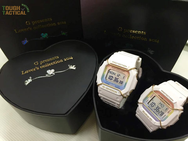 Matching-Couple-Watches- LOV-14B-7AJR series