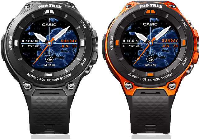 New-Casio-Protrek-WSD-F20-Series