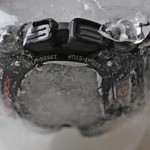 G-Shock in Low temp