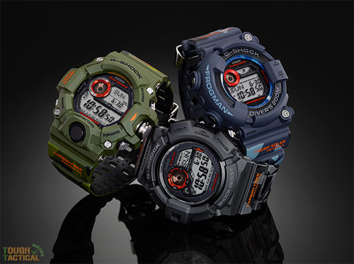 new g shock men in camo series 2015 • tough tactical watches new camo g shock 2015