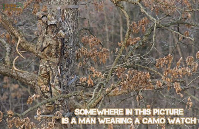 the-best-camouflage-watches
