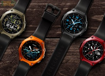 Casio WSD-F10 Series – Another Tough Smart Outdoor Watch