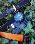 What Type of Strap Watch Band Would Fit To My Tactical Watch?