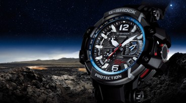 Enter G-Shock GPW-1000 Series And The Notion Of Tactical GPS Watch