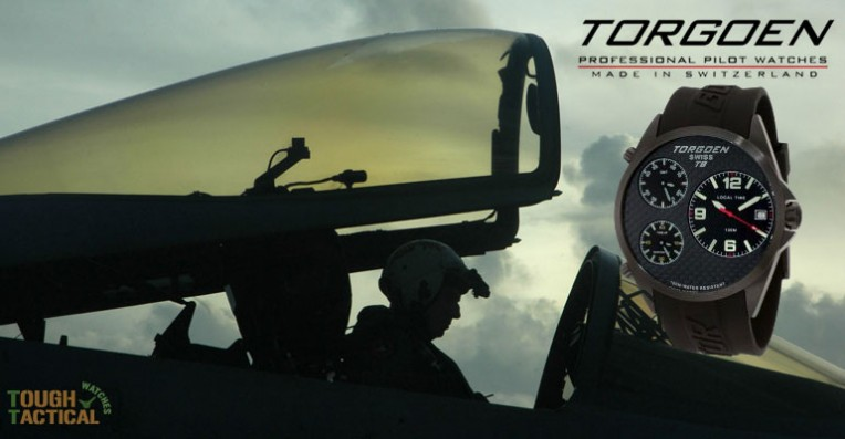 Torgoen – What Makes Them Tough and Best Watches for Pilots