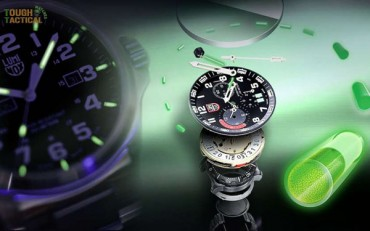 Top 5 Best Watches With Tritium Technology – The Buying Guide