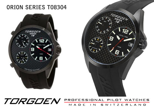 Torgon T08304 Orion Series